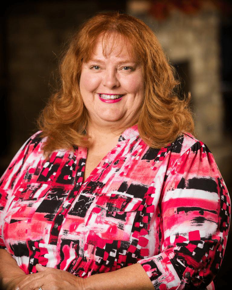 Jolene Barnett